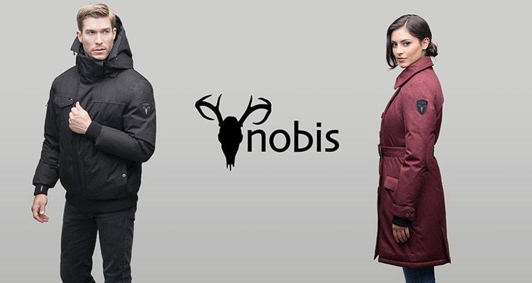 nobis bombers