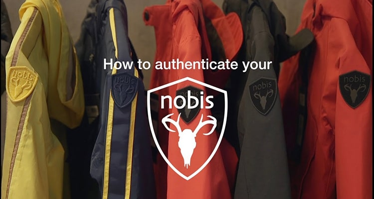 nobis material and manufacturing