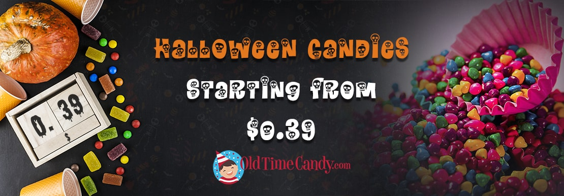OldTimeCandy Coupons On PennySaviour