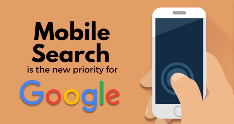optimize for mobile search