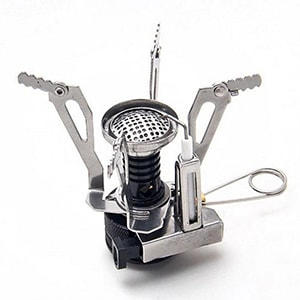 Outdoor Picnic Gas Stove Burner