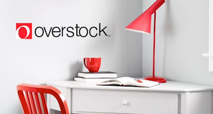 overstock furnitue