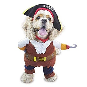 NACOCO Pirates of the Caribbean Costume