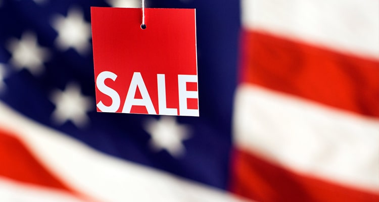 The Ultimate President Day Sales