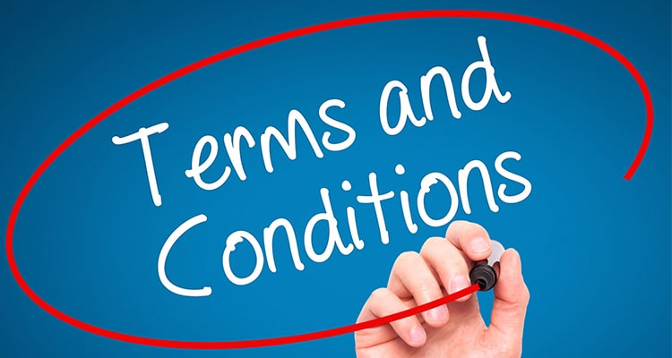 Priceline Terms and Conditions