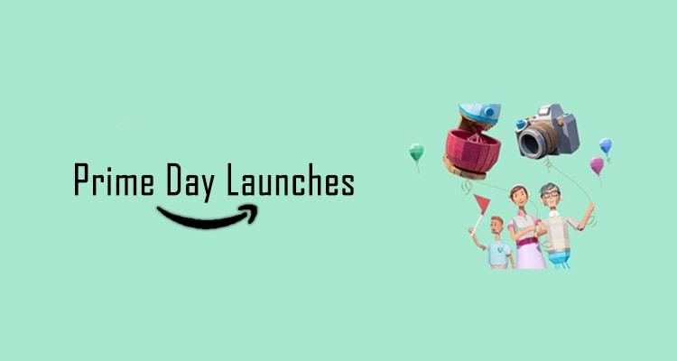 prime day 2019 launch deals