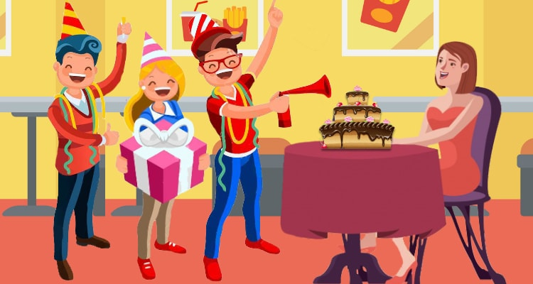 Restaurant Birthday Freebies