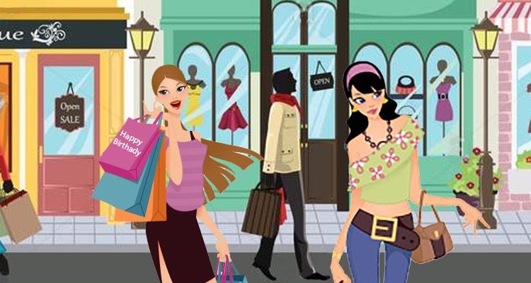 Retailer Birthday Discounts