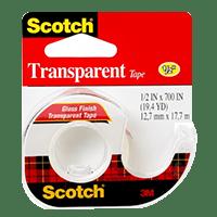 scotch transparent tape