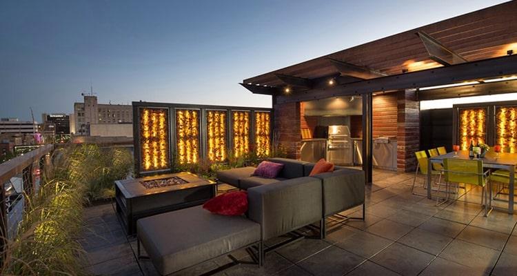 southfork lighting outdoor living