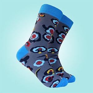 Spiffy Socks 1-month Subscription