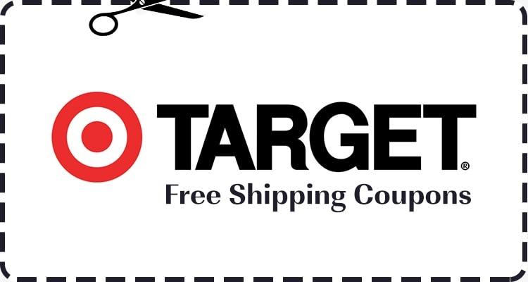 Stack Up the Target Shipping Coupon