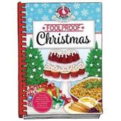 Foolproof Christmas - (Seasonal Cookbook Collection).