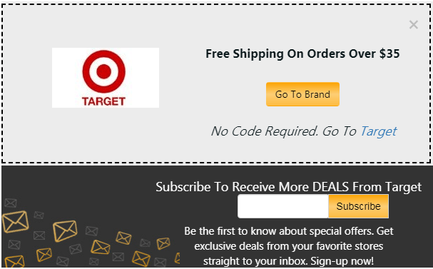 Active Target Promo Code