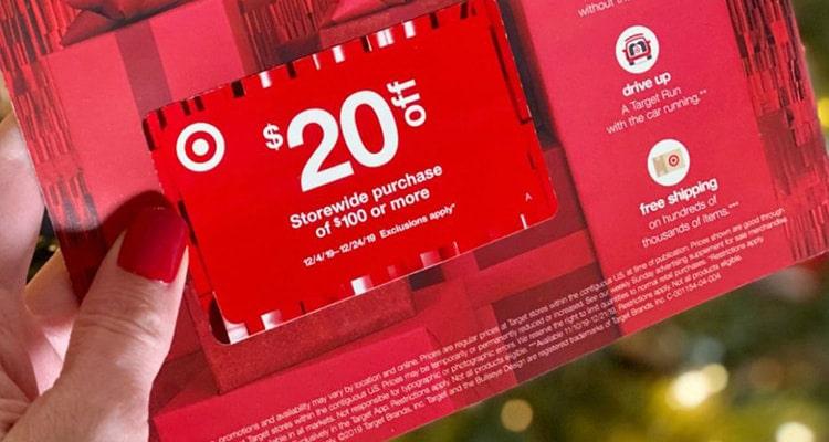 target stack coupon