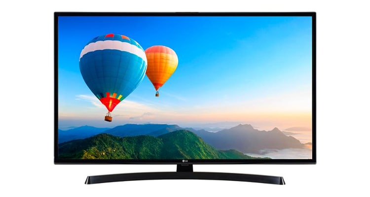 Television Deals in March