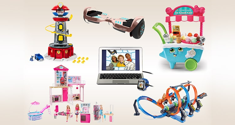Toys Deals In January