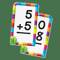 trend pocket flash cards