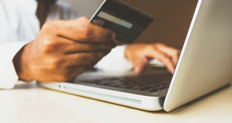 try a virtual payment system