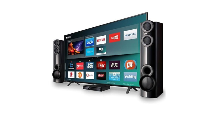 TV sets and Other Electronics