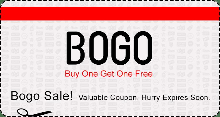 Understanding Buy One Get One Free Coupon