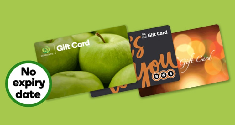 woolworth gift cards