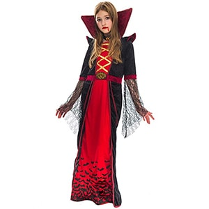 Spooktacular Creations Royal Victorian Vampire