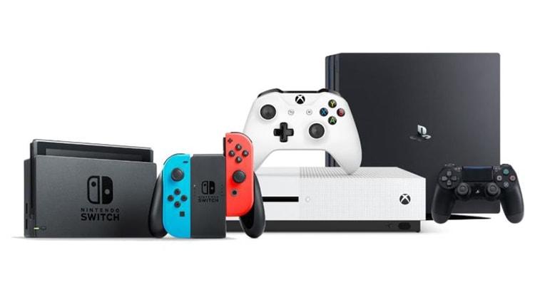 black friday video games deals