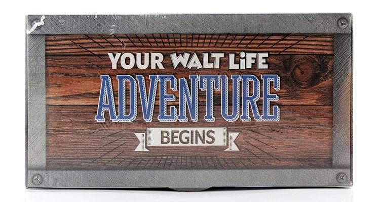 Walt Life Addiction Subscription Boxes