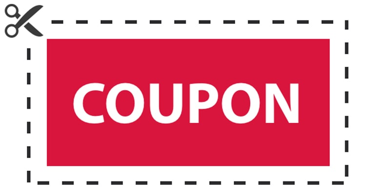 What are coupons
