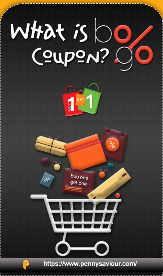 What is BOGO Coupon Pinterest