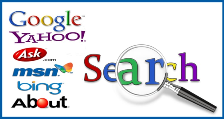 Searching Discounts via Search Engines