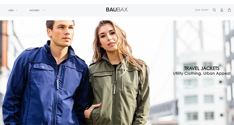 where to buy baubax jackets