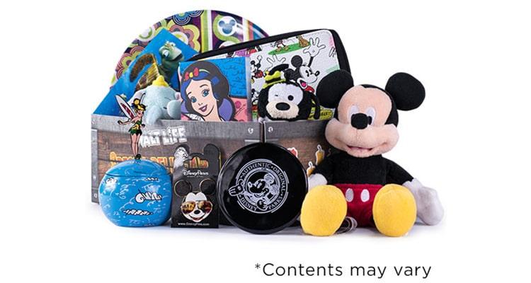 Walt Life Kingdom Box