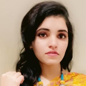 Ayesha Kalhoro