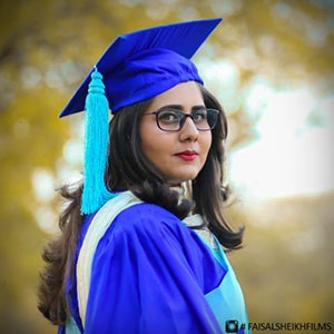 Mariam Muzaffar