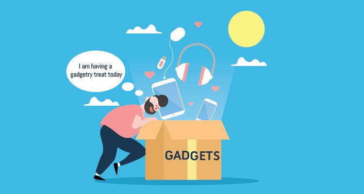5 Fantastic Tech Gadgets You Should Acquire Right Now