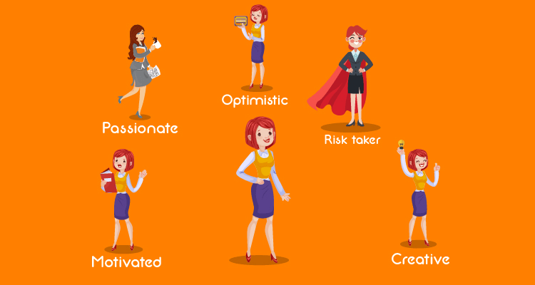 5 Personality Traits Of A Successful Person