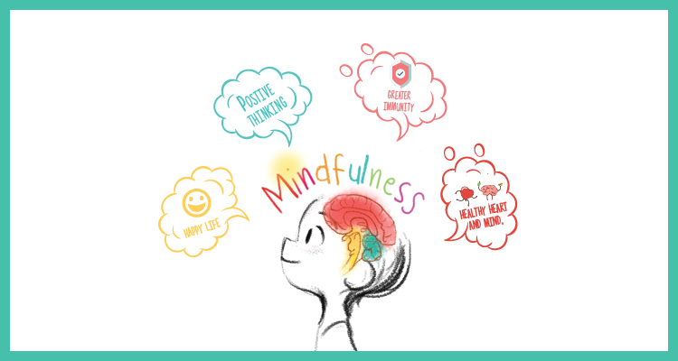Mindfulness: 7 Surprising Health Benefits To Mind And Body
