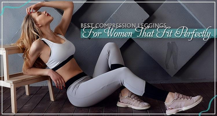 best women compression leggings
