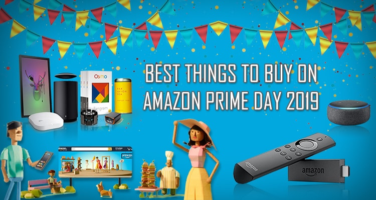 cool things to buy on amazon prime day
