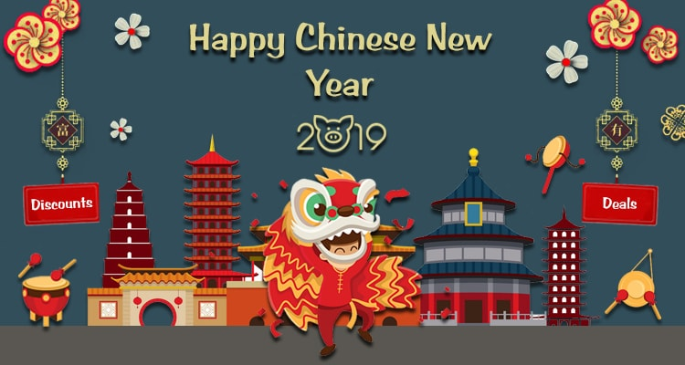 The Exciting Deals And Discounts To Grab This Chinese New Year 2019