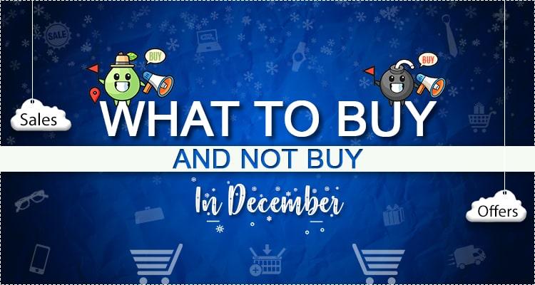 Shopping Guide for December 2020