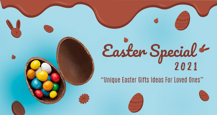 easter gifts idea