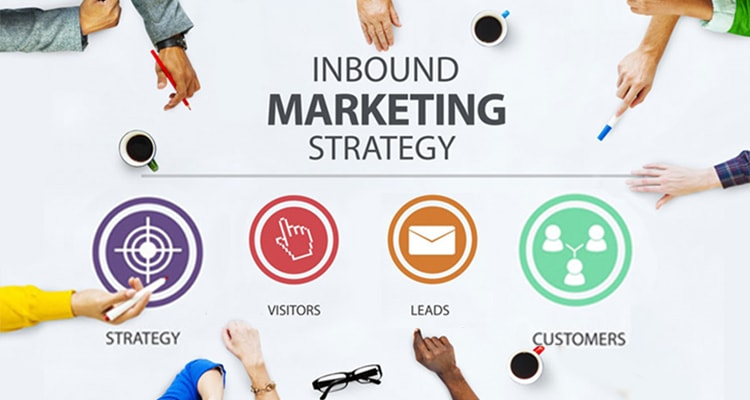 The Elements of an effective Inbound marketing strategy