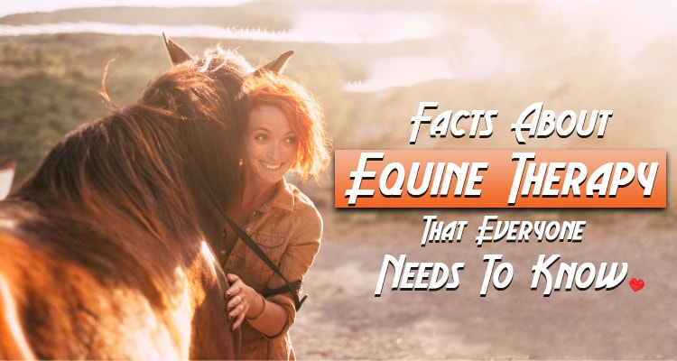 Facts about Equine Therapy