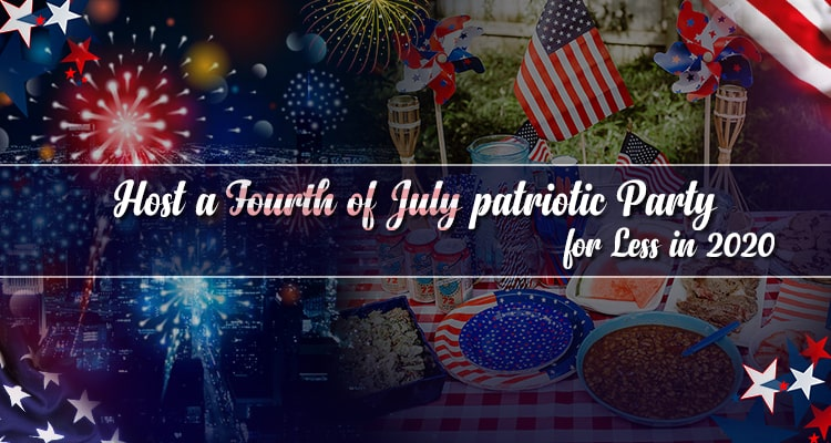 fourth of July party ideas on a budget