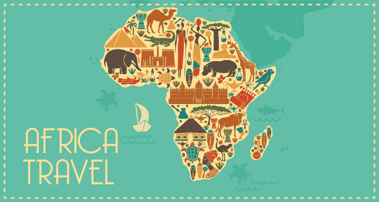 Guide For Traveling From Us To Africa