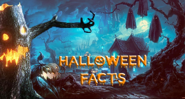 110 Halloween Facts and Myths You Never Knew About