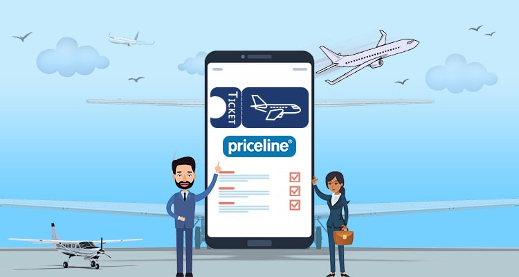 How To Use Priceline Express Deals To Save Money On Flights